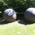 twee bollen